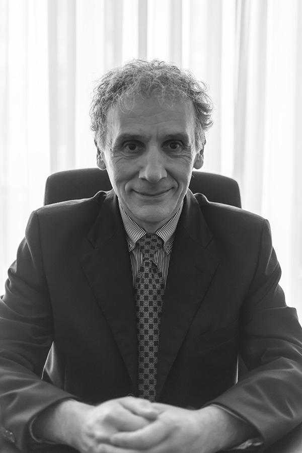 Emilio Pérez Rivero