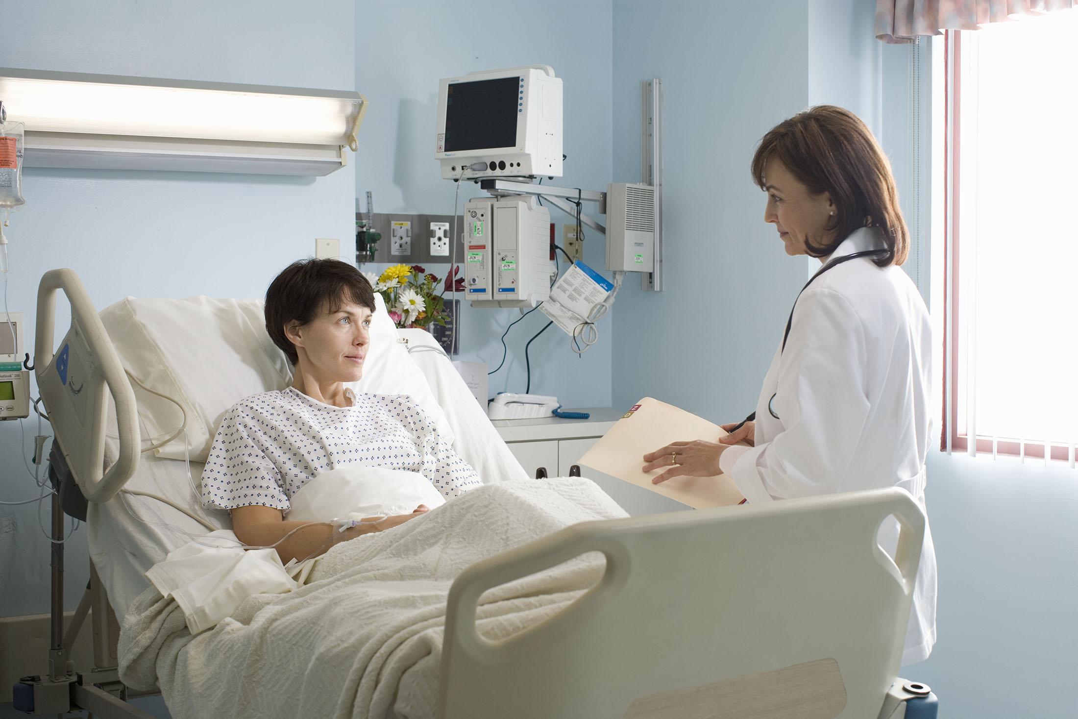 Indemnizaciones médicas