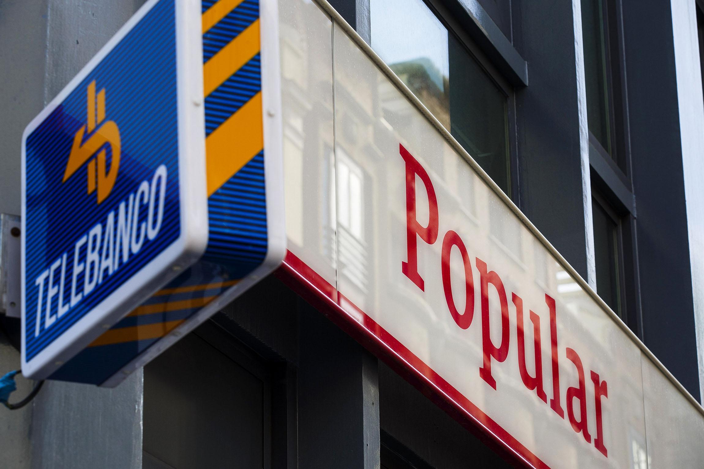 Reclamaciones Banco Popular
